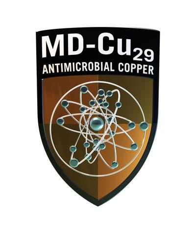 Hussey Copper MD-Cu29.  (PRNewsFoto/Hussey Copper)