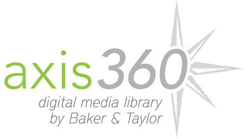 Axis 360 Logo. (PRNewsFoto/Baker & Taylor) (PRNewsFoto/)