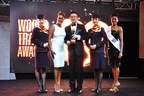 Hainan Airlines Honored as World's Best Business Class 2014 by WTA