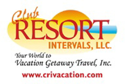 Club Resort Intervals. (PRNewsFoto/Club Resort Intervals) (PRNewsFoto/CLUB RESORT INTERVALS)