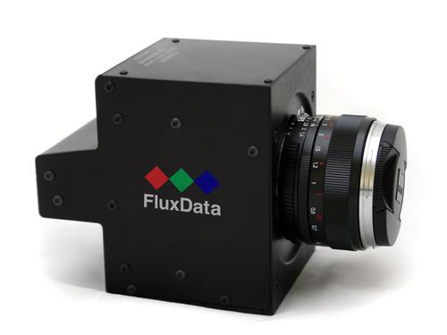 FluxData, Inc., Introduces SWIR InGaAs Multi-Spectral Camera