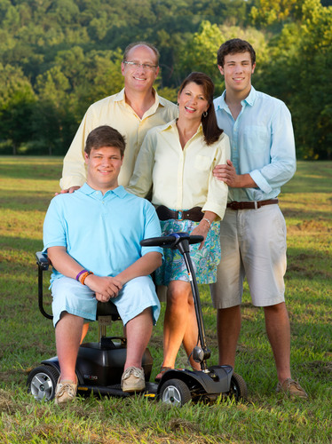 Owners of the Cumberland Companies are creating jobs for the disabled. Read more on the home page of ...