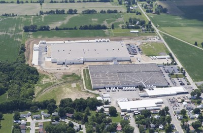 W. P. Carey acquires Pratt Industries, Inc.'s manufacturing facility in Ohio for $21 million. Pratt is America's fifth largest corrugated packaging company, whose product offerings include container board, recycled paper, displays and other packaging products.