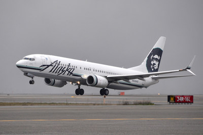Alaska Airlines will start new Costa Rica flights Oct. 31.