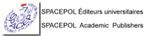 SPACEPOL Academic Publishers - logo.  (PRNewsFoto/SPACEPOL Academic Publishers)