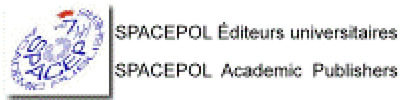 SPACEPOL Academic Publishers - logo.  (PRNewsFoto/SPACEPOL Academic Publishers)