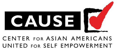 Center for Asian Americans United for Self Empowerment (CAUSE).  (PRNewsFoto/Southern California Gas Co.)