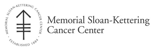 Memorial Sloan-Kettering Cancer Center Logo.  (PRNewsFoto/Memorial Sloan-Kettering Cancer Center)