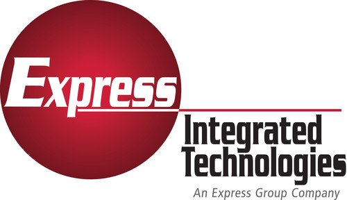 Express Integrated Technologies, a division of Express Group Holdings, LLC. (PRNewsFoto/Express Group Holdings, LLC) (PRNewsFoto/EXPRESS GROUP HOLDINGS, LLC)