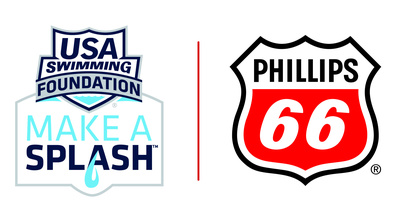 USA Swimming Foundation's Make a Splash Tour presented by Phillips 66 (PRNewsFoto/USA Swimming Foundation)
