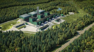 Bechtel Selected to Design and Build 1,000 MW Generating Facility in New York State.