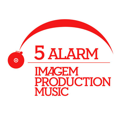 5 Alarm Music - An Imagem Company. (PRNewsFoto/5 Alarm Music) (PRNewsFoto/5 ALARM MUSIC)