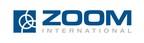 ZOOM International Logo (PRNewsFoto/ZOOM International)
