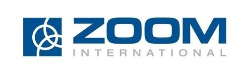 ZOOM International Logo (PRNewsFoto/ZOOM International) (PRNewsFoto/ZOOM International)