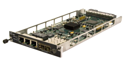 Aviat Networks Launches Next-Generation Carrier Ethernet Switch Module for Eclipse Packet Node