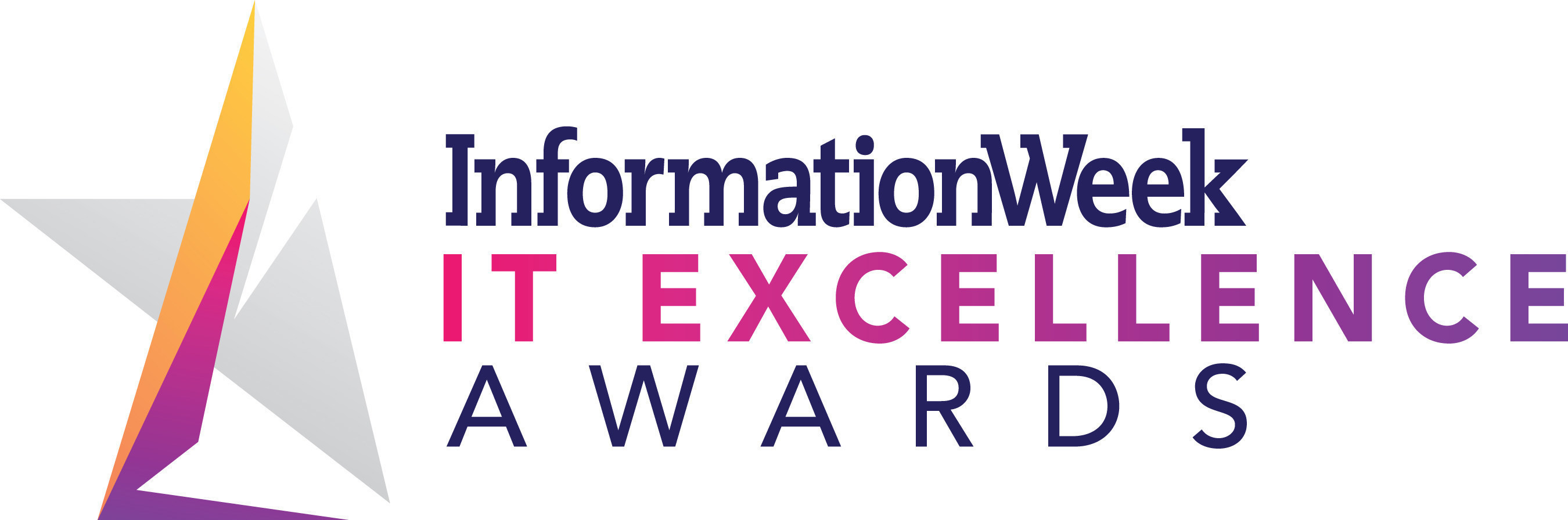 InformationWeek IT Excellence Awards; Submissions open November 15, 2016, and close March 3, 2017.