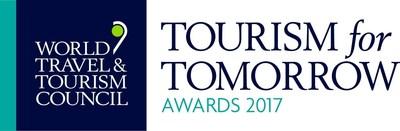 Tourism for Tomorrow Awards 2017.