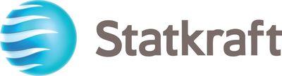 Statkraft Logo (PRNewsFoto/CMA Contiki AS)