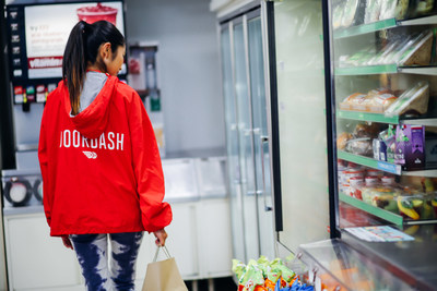 7-Eleven launches an on-demand delivery service for a broad assortment of products with tech start-up DoorDash in Manhattan, Los Angeles and Chicago. More than 200 7-Eleven stores are currently participating. 7-Eleven expects to add more stores and markets in the coming months.