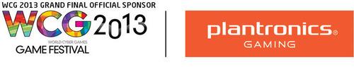 World Cyber Games nomme Plantronics fournisseur officiel de casques pour la grande finale 2013 des