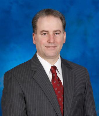 Richard Amodei Named Head Of STV's Transportation & Infrastructure Northeast Region.  (PRNewsFoto/STV)
