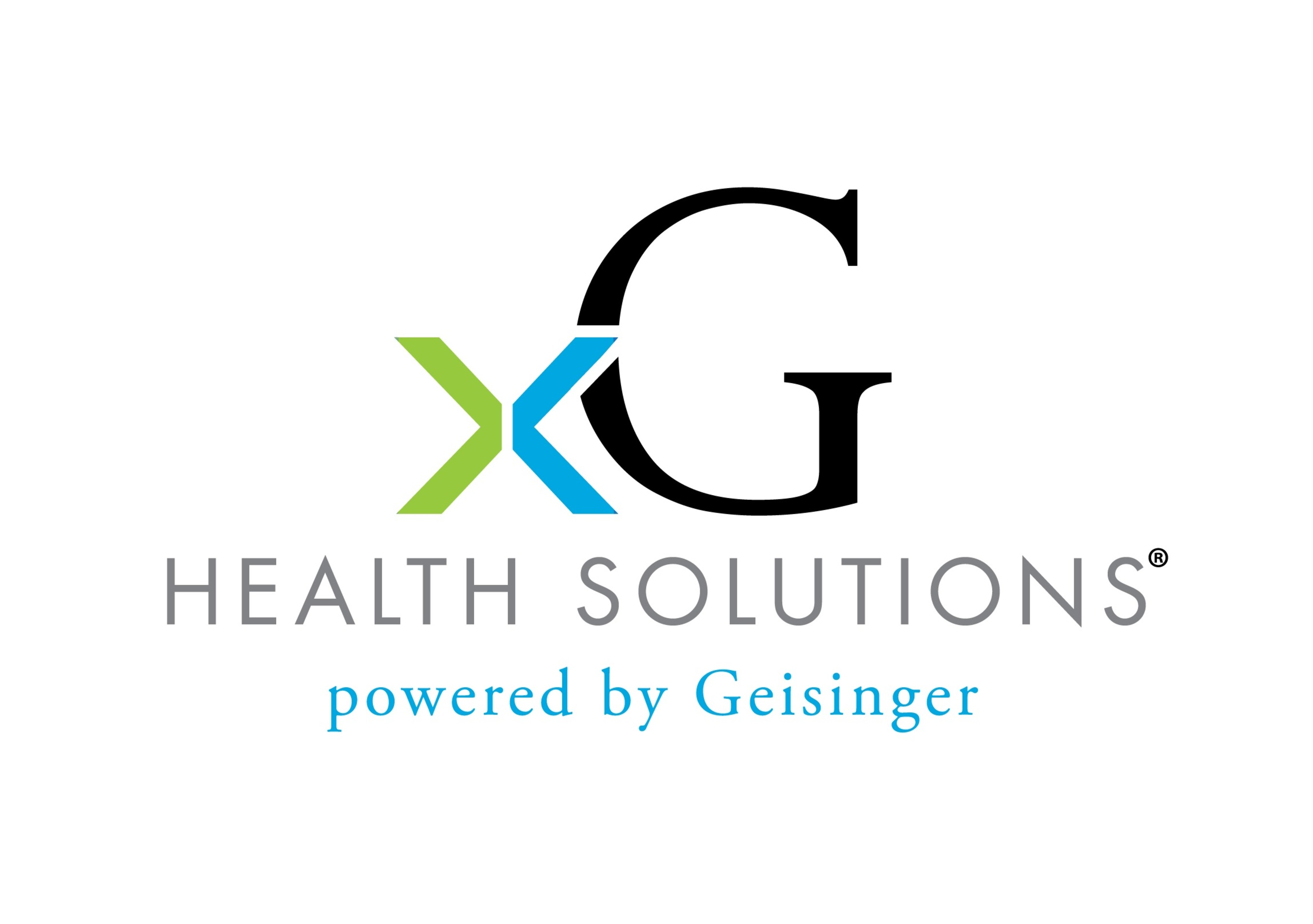 xG Health Logo