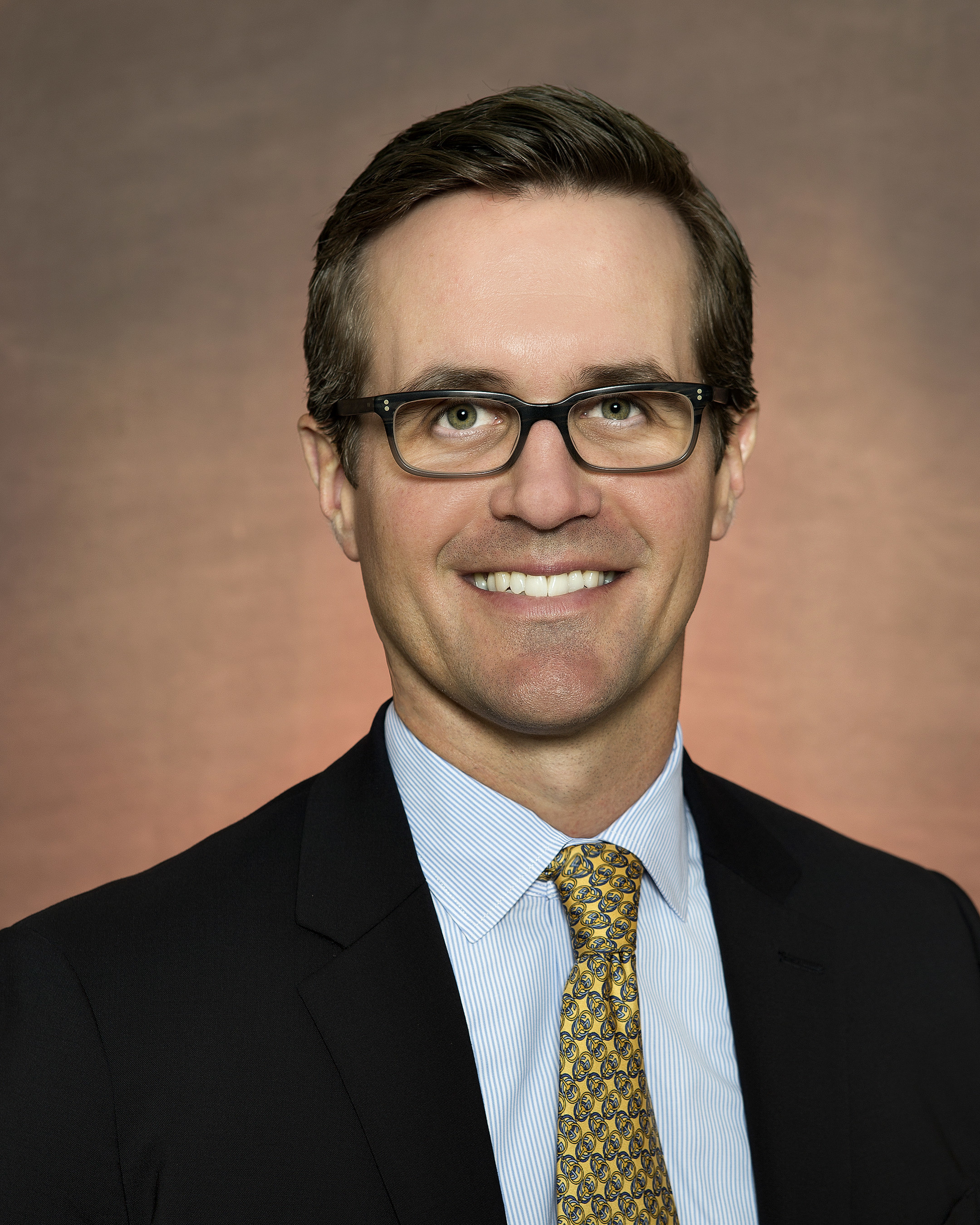 Jay Chappell named new Chief Operating Officer for Lockton's property-casualty operations in Dallas.