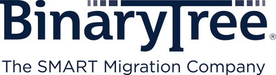 Binary Tree - The SMART Migration Company