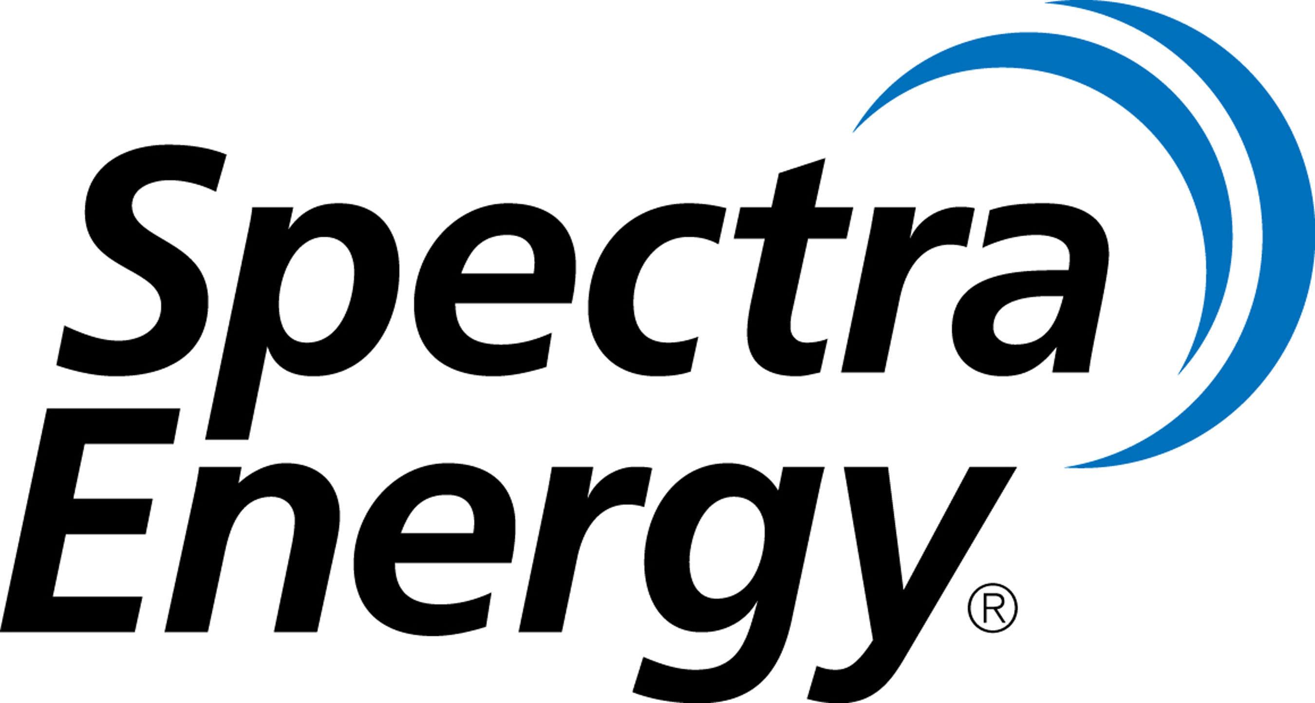Spectra Energy Corp logo. (PRNewsFoto/Spectra Energy)