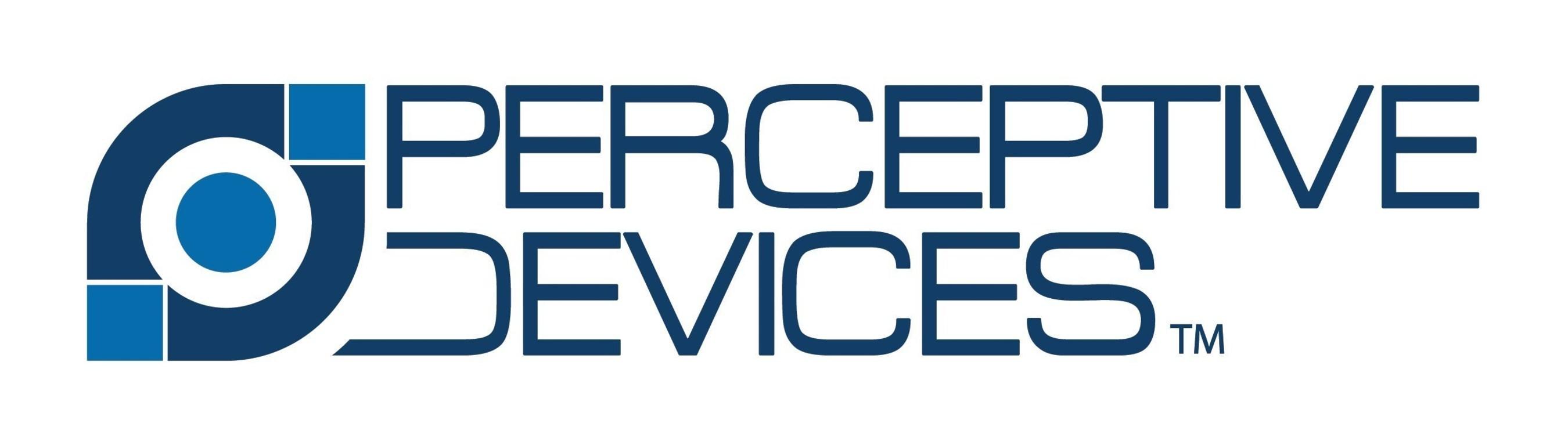 Perceptive Devices Logo