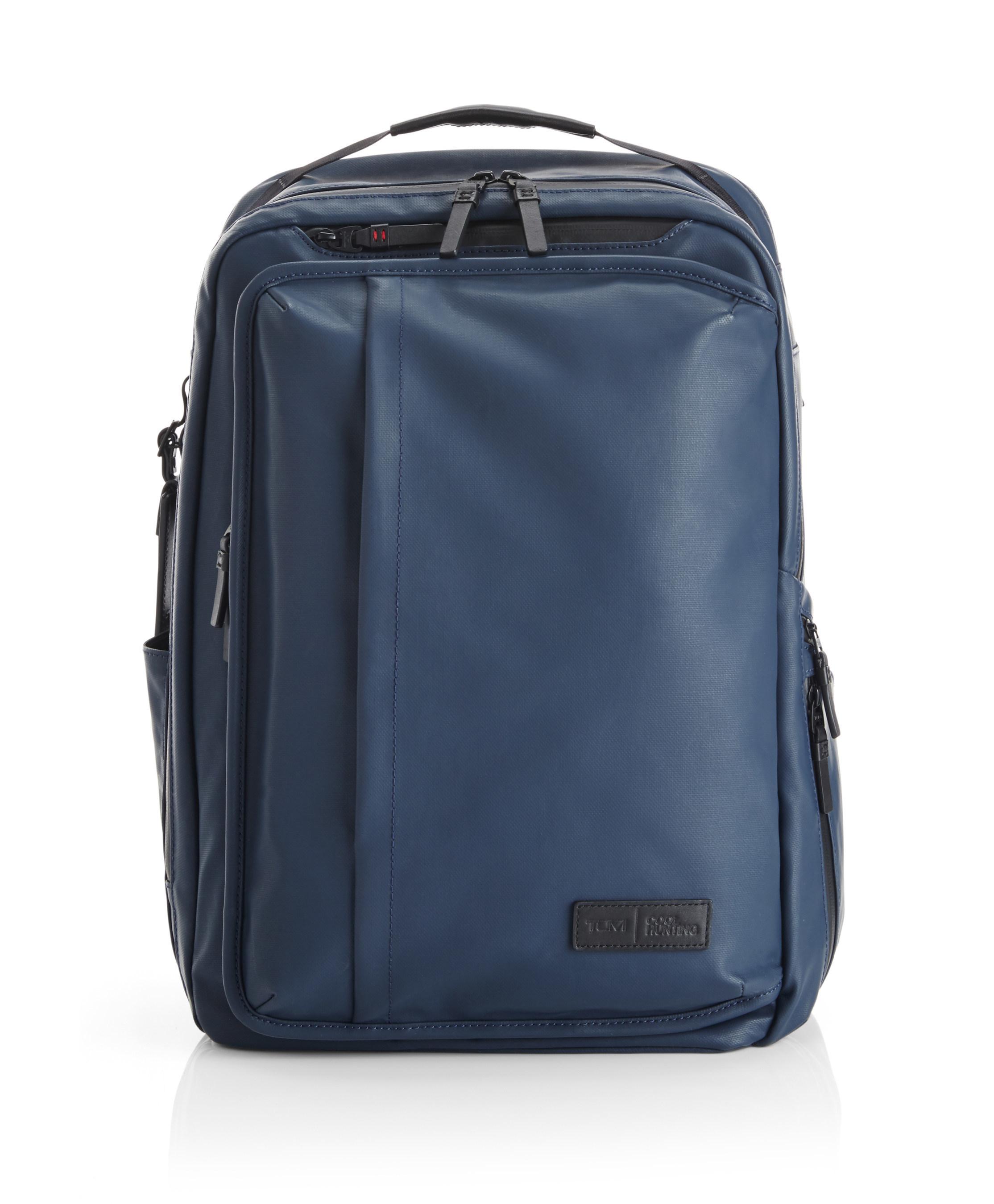 TUMI x Cool Hunting Otis Backpack