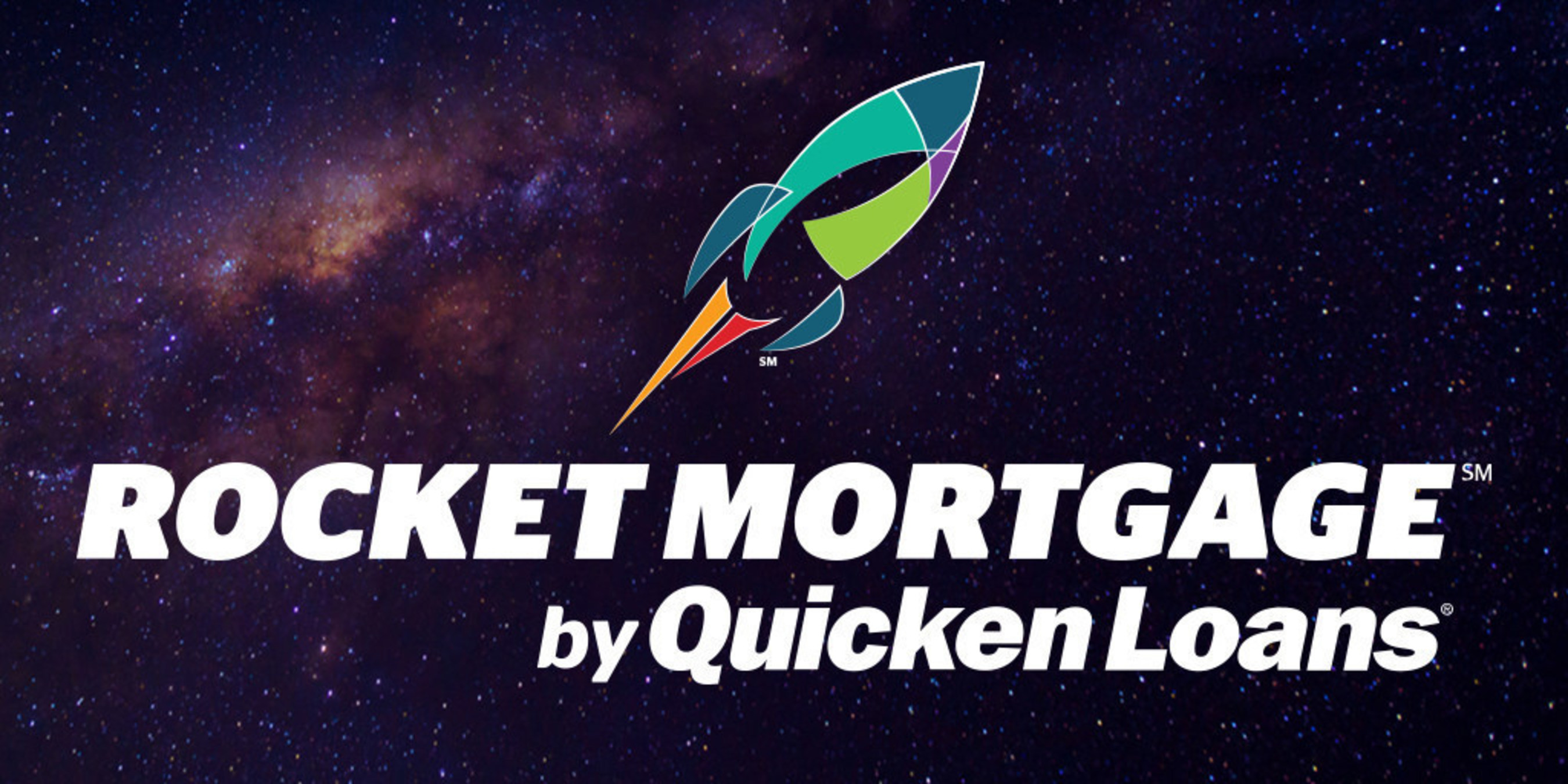 Rocket Mortgage by Quicken Loans