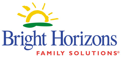 Bright Horizons Family Solutions logo. (PRNewsFoto/Bright Horizons Family Solutions)
