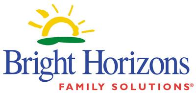 Bright Horizons Family Solutions logo. (PRNewsFoto/Bright Horizons Family Solutions)