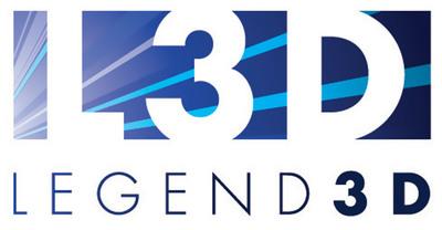www.legend3D.com.  (PRNewsFoto/Legend3D)