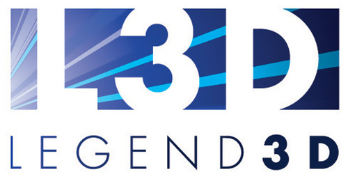 Legend3D Unveils New Visual Effects Division - Stereo Works™ - to Serve Entertainment Industry