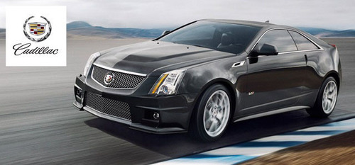 The 2014 Cadillac CTS-V is one of the most powerful Cadillac sedans ever produced. The 2014 Cadillac Escalade is the latest version of one of the most luxurious SUVs that has every driven on American roads.  (PRNewsFoto/Cavender Cadillac)