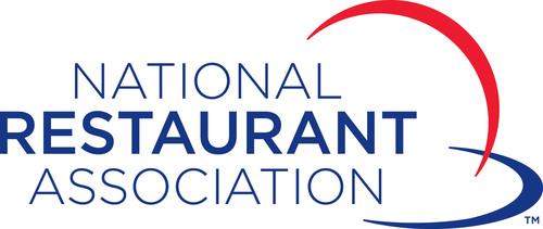 National Restaurant Association Logo. (PRNewsFoto/National Restaurant Association) (PRNewsFoto/NATIONAL RESTAURANT ASSOCIATION)