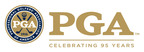 PGA of America Celebrates Its 95th Anniversary at Site of Its Founding, New York's Radisson Martinique on Broadway
