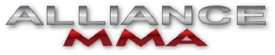Alliance MMA, Inc. Logo (PRNewsFoto/Alliance MMA, Inc.)