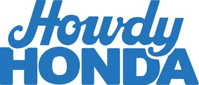 Howdy Honda is a premier Austin, TX Honda dealership.  (PRNewsFoto/Howdy Honda)