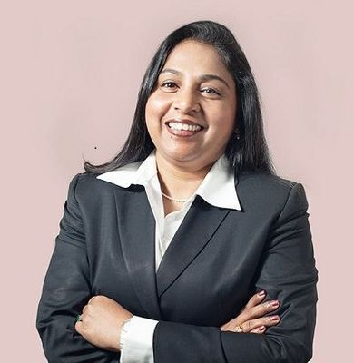 Interakt's CEO and Chief Strategist, Redickaa Subrammanian, makes the Axial's Growth 100 list