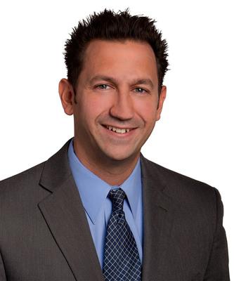 Commercial litigator Micah Marcus joins the Chicago office of McDonald Hopkins law firm.  (PRNewsFoto/McDonald Hopkins LLC)