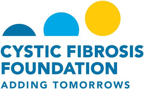 Cystic Fibrosis Foundation Unveils a New Logo