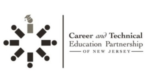 Career and Technical Education Partnership of New Jersey Logo. (PRNewsFoto/Career and Technical Education)