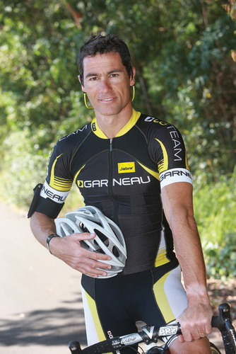 Jabra Teams Up With Five-Time Ironman World Champion Craig 'Crowie' Alexander