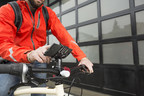 JOBY GripTight Mount for Bikes Provides a Strong, Lockable Hold and Adjustable Platform for Any Smartphone, plus GPS and Lights