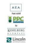 Lincoln International Represents AEA Investors in the Sale of PPC Industries, Inc. to Kohlberg & Company