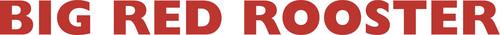 Big Red Rooster logo. (PRNewsFoto/Big Red Rooster) (PRNewsFoto/BIG RED ROOSTER)