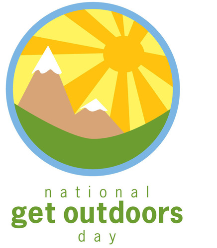 Join the OFF!(R) brand in celebrating National Get Outdoors Day on June 14th, a day to encourage active outdoor fun at sites across the nation, as well as Great Outdoors Month, supporting outdoor fun throughout the month of June (PRNewsFoto/SC Johnson)